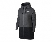 Nike jacket c/ capuz sportswear advance 15 w
