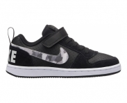 Nike sapatilha court borough low (psv)