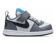 Nike sapatilha court borough low inf
