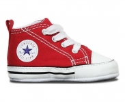 Converse zapatilla all star first crib