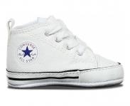 Converse sapatilha all star first crib