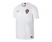 Nike official shirt portugal breathe away stadium 2018
