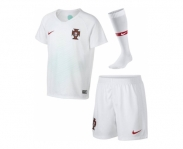 Nike official mini kit portugal breathe away jr