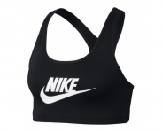Nike top swoosh futura sports w
