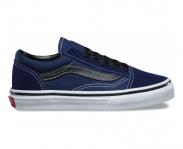 Vans sneaker old skool sueof jr
