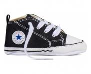 Converse sneaker all star first crib
