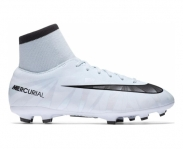 Nike football boot mercurial victory vi cr7 dynamic fit (fg) kids