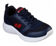 Skechers sapatilha bounder jr