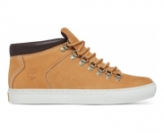 Timberland zapatilla alpine chukka wheat