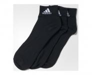 Adidas meias pack3 per t