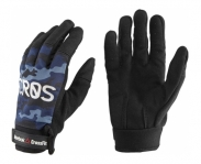 Reebok gloves crossfit training