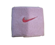 Nike writs elastic bands pack2