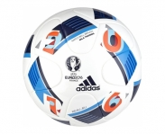 Adidas ball of futsal euro 16