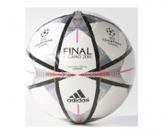 Adidas soccer ball finmilano cap