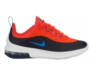 Nike sapatilha air max axis kids