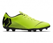 Nike chuteira vapor 12 club (mg)