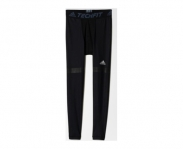 Adidas pant techift chill long