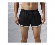 Reebok swim short bw retro