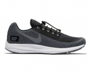 Nike sapatilha air zoom winflo 5 run shield w