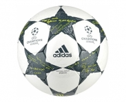 Adidas soccer ball thinle16 sportivo
