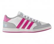Adidas zapatilla hoops k