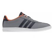 Adidas sapatilha vlcourt k