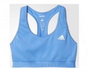 Adidas top techfit bra