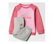 Adidas fato of treino sports logo jogger k