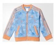 Adidas casaco dory college k