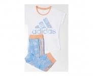 Adidas fato of treino dory summer set k