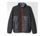 Adidas casaco bc pad