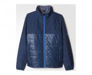Adidas chaqueta bc pad