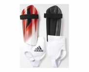 Adidas shin guards messi 10 jr