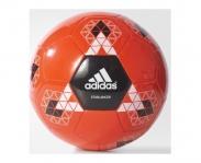 Adidas soccer ball starlancer v