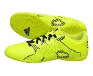 Adidas sapatilha x 15.4 in