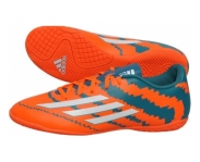 Adidas sapatilha messi 10.4 in