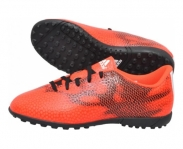 Adidas sapatilha f5 tf jr