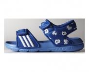 Adidas sandals disney mickey