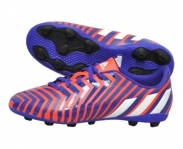 Adidas football boot predito fg jr
