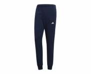 Adidas pantalon fato de treino essentials tapered french terry
