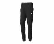 Adidas pantalon fato de treino essentials tapered banded single jersey