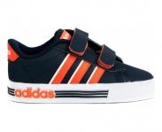 Adidas sapatilha daily team inf