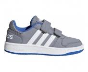 Adidas zapatilla hoops 2.0 cmf c