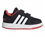 Adidas sapatilha vs hoops 2.0 cmf inf