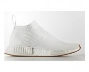 Adidas sapatilha nmd cs1 primeknit