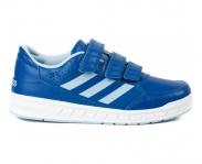 Adidas sapatilha altasport cf k