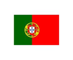 Bandeira de portugal grande (105*70)