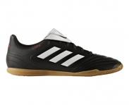 Adidas sapatilha de futsal copa 17.4