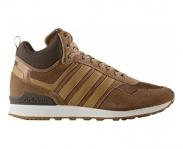 Adidas sapatilha 10xt wtr mid