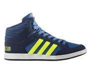 Adidas zapatilla hoops mid k